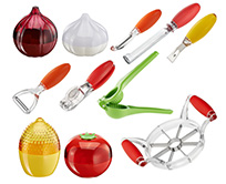 Fresh Kitchen utensils
